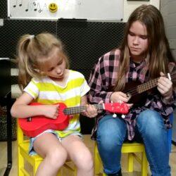 Чем дети музыканты отличаются от других детей? И что дает им музыка?
