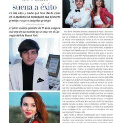 Мы в журнале Vista Alegre